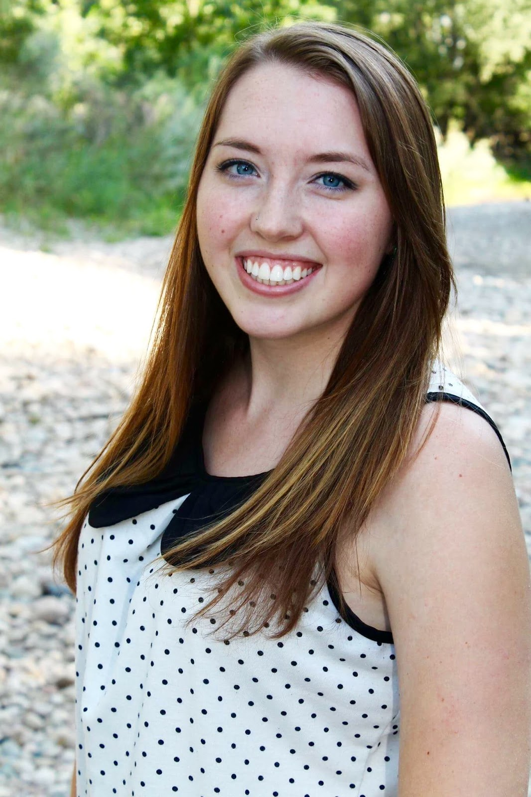 Meet Lexi our New Intern