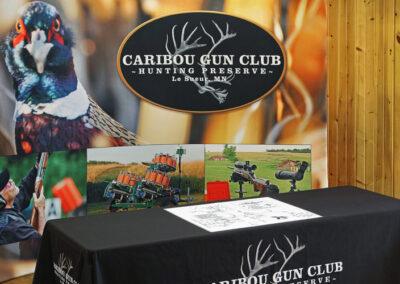 Caribou Gun Club