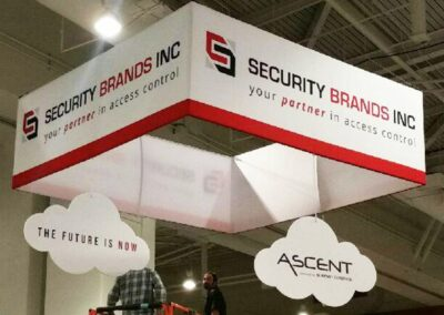 Security Brands, Inc