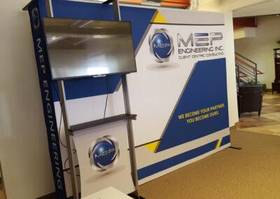 MEP Engineering, Inc.