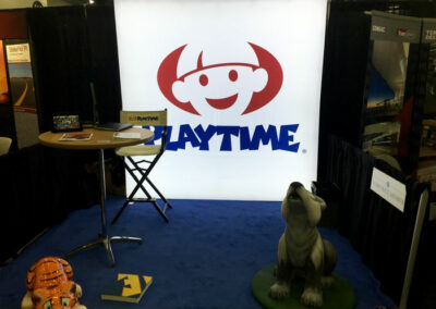 Playtime LLC