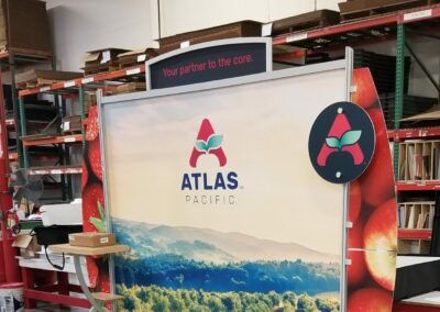 Atlas Pacific