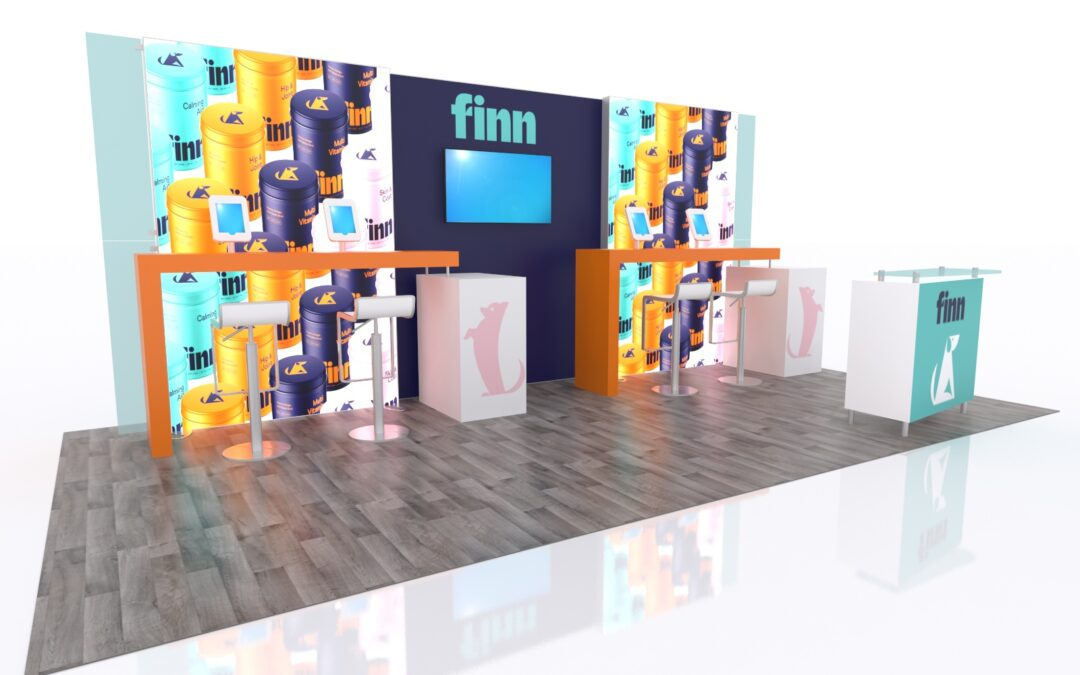 Back to the Basics: Tips from a Trade Show Amateur