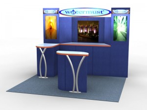 4 Tips For Working A Trade Show Booth